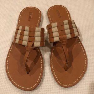NEW❗️Soludos thong sandals